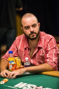 Steven Thompson  profile image