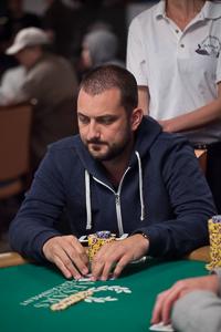 Steven Uccio profile image