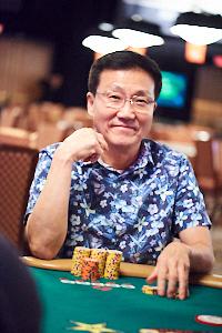 Suk Lee profile image