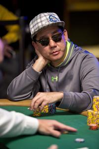 Sungho yang poker play free hunting games