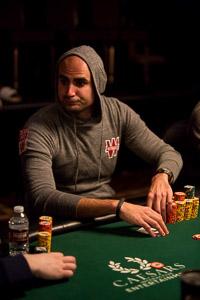 Sylvain Loosli profile image