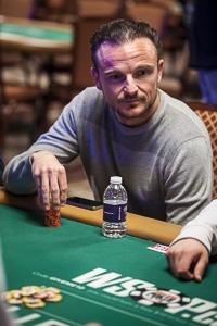 Sylvain Naets profile image
