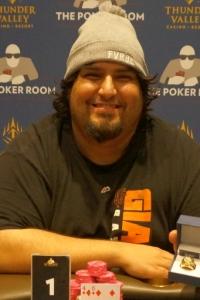 David Valdez profile image
