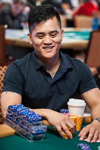 Tai Nguyen profile image