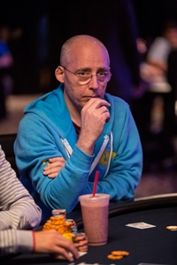 Talal Shakerchi profile image