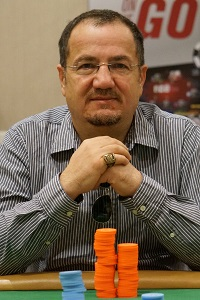C. Tamer Korman profile image