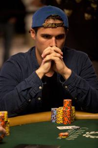 Taylor von Kriegenbergh profile image