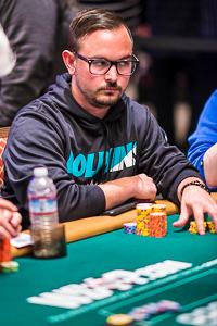 Austin Buchanan profile image