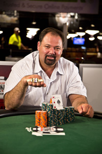 Ted Gillis profile image