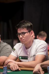 Yun Zheng profile image