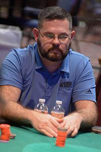 Terry Fairchild Jr profile image