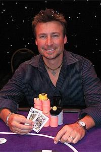 Terry Garner profile image