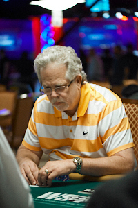 Terry Jennings profile image