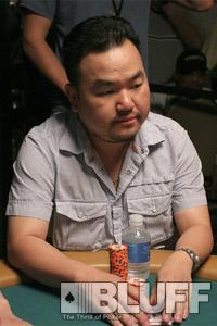 Thang Luu profile image