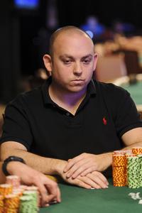 Thayer Rasmussen profile image