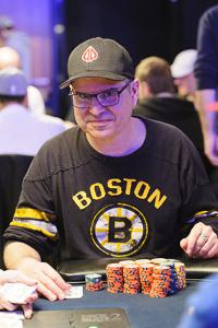 Theodore Driscoll profile image