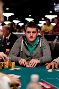 Tom Middleton profile image