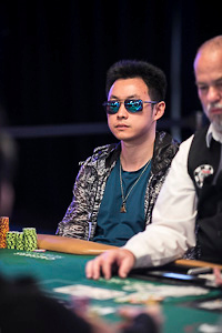 Tiahang Zhang profile image