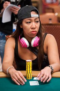 Tiffany Lee profile image