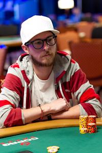 Tim Marsters profile image