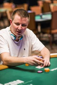 Tim Burt profile image