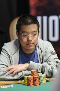 Timothy Chang profile image