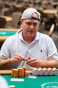 Timothy Stephens profile image