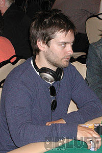 Tobey Maguire profile image