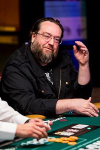 Todd Brunson profile image