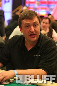 Tony G profile image