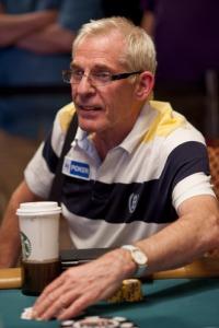 Tony Kendall profile image