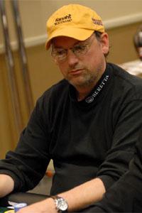 Torrey Reily profile image
