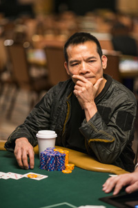 Trai Dang profile image