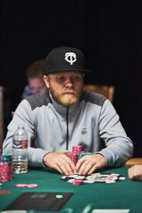 Travis Pearson profile image