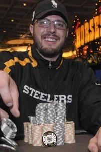 Trevor Deeter profile image