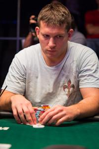 Troy Burkholder profile image