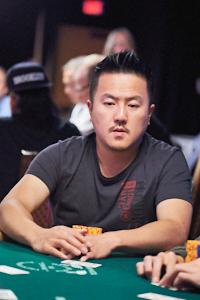 Tsong Lin profile image