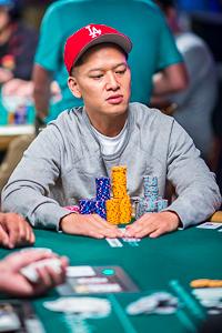 Tuan Le profile image