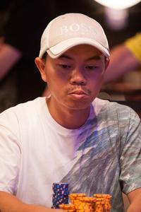 Tuan Vo profile image
