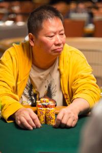 Tommy Vu profile image