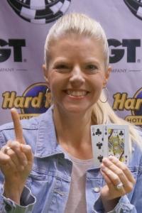 Kristi Hamrick profile image