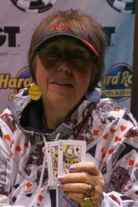Pamela Belote profile image