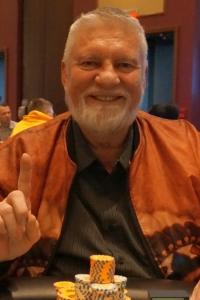 Gary Sixkiller profile image