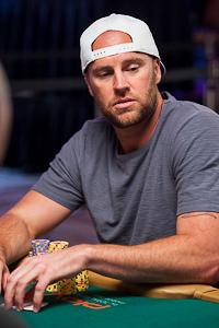 Ty Stafford profile image
