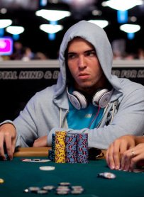 Tyler Kenney profile image