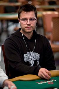 Tyler Bonkowski profile image