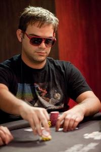 Tyron Krost profile image