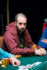 Uri Reichenstein profile image