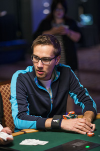 Vadzim Markushevski profile image