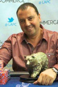 Vahan Sudzhyan profile image